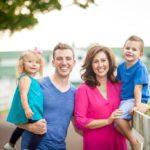 Josh Christi Straub TwentyTwoSix Parenting 226 Parenting