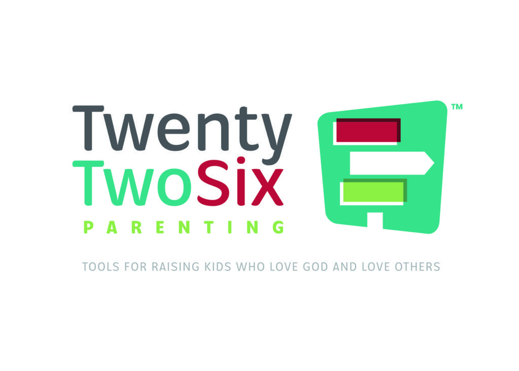 TwentyTwoSix Parenting logo 226 Parenting