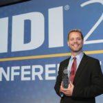 LifeWay IT technician wins national customer service award