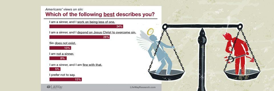 sin LifeWay Research banner
