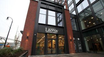 LifeWay Store Capitol View Nashville
