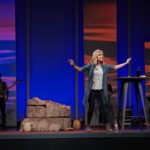 Beth Moore brings 'Living Water' to grieving Florida community on conference's 20th anniversary