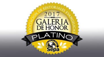 'Biblia del Pescador' receives SEPA's platinum seal