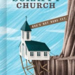 Rainer calls on churches to get a little scrappy