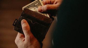 Pastors see economic turnaround in 2018 giving