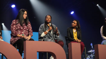 LifeWay Women's Leadership Forum: Be 'Confident' in the face of cultural issues
