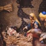 Nativity Christmas LifeWay Research