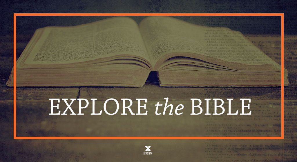 adjusting your daily bible reading moves your horizon