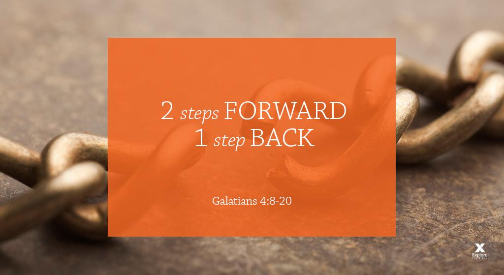 2 Steps Forward 1 Step Back Session 5 Gal 48 20