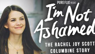 I'm Not Ashamed Film