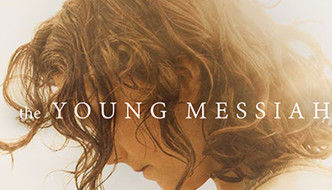 Behind the Scenes of THE YOUNG MESSIAH: Director Says His Movie Was Directed from the Heart