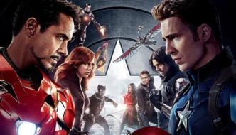 The Compelling Nature of Captain America: Civil War