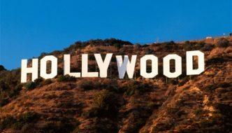 Praying for Hollywood