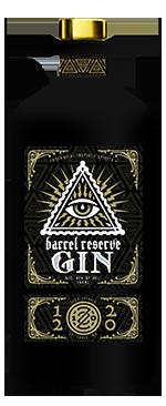 BarrelReserveGIN2