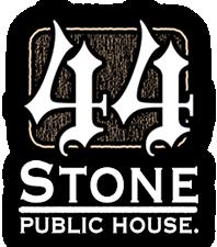 44 Stone Pub