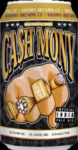 4 Hands Cash Mony
