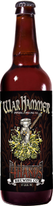 4 Hands War Hammer