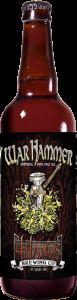 4 Hands War Hammer