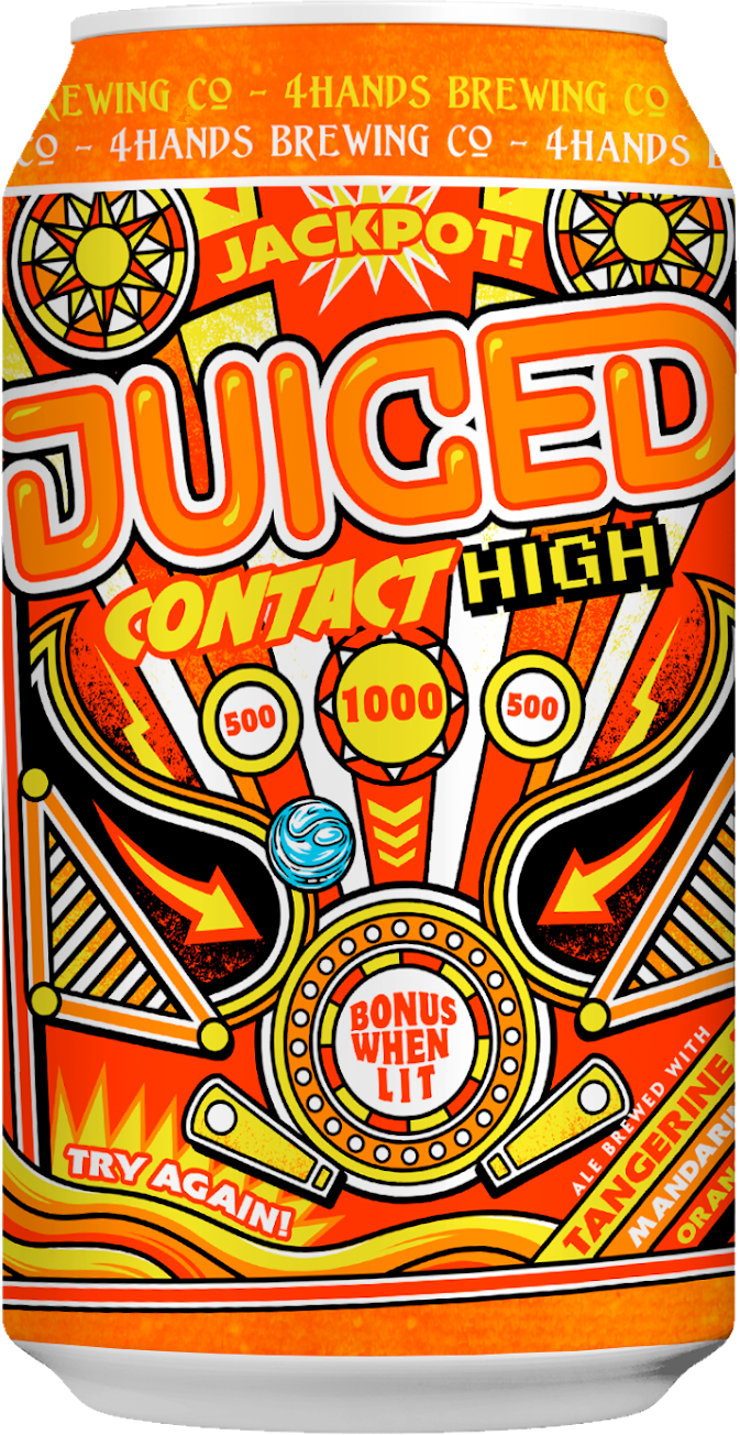 Juiced Contact High
