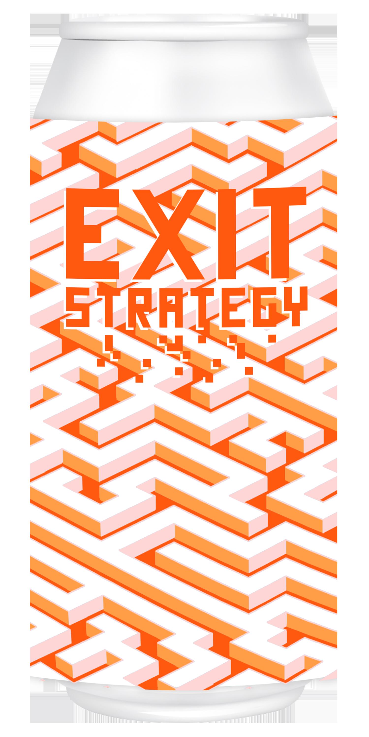 ExitStrategy16oz