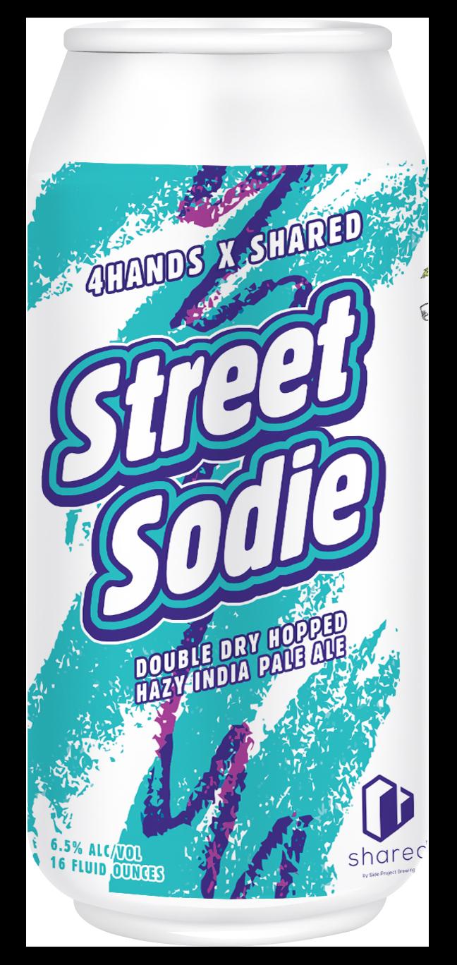 StreetSodie