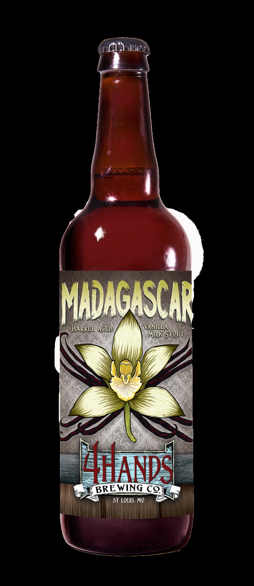 Madagascar_Original