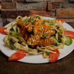 Addison's in Columbia, MO, offers a variety of salad options