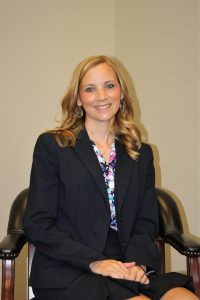 Kellie is a valued member of the Bandré Hunt and Snider team in Jefferson City, Missouri.