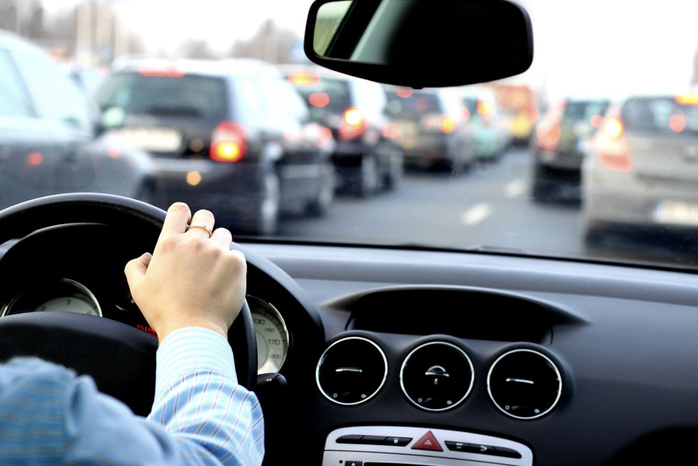 DWI AND TRAFFIC LAW