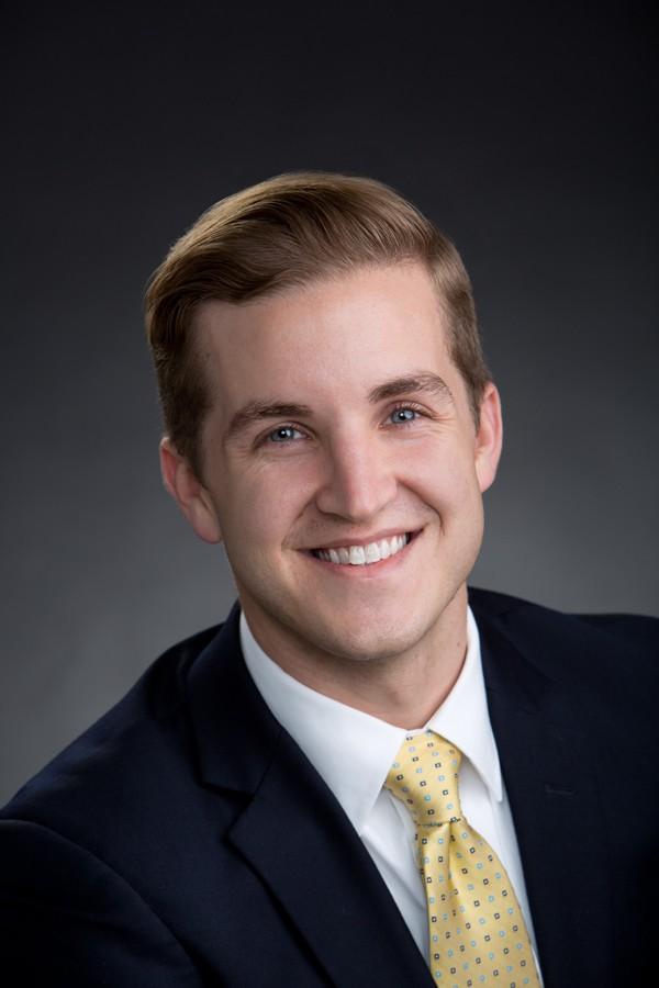 Gabe E. Harris | Attorneys | Carson & Coil