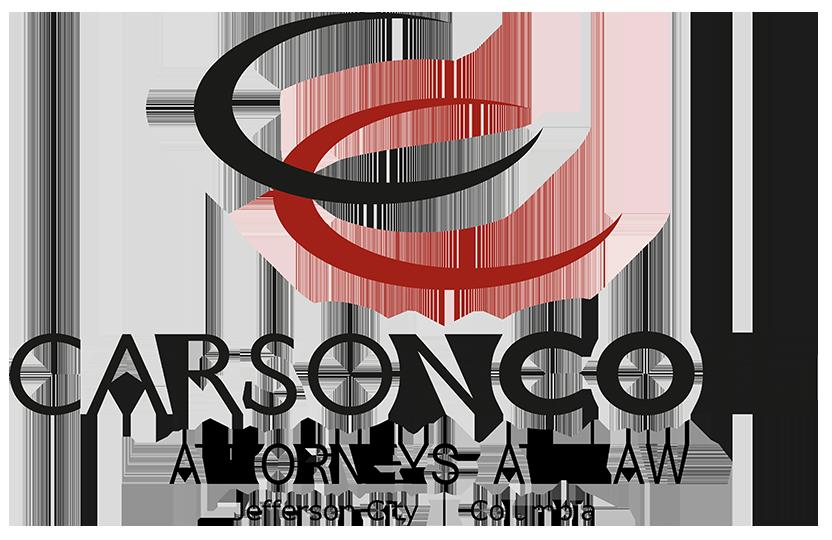 Missouri statutory rape laws - Carson & Coil PC