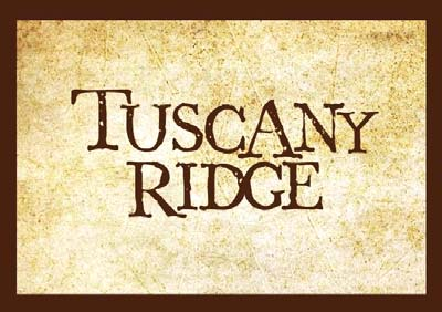 Tuscany Ridge