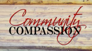 community compassion benevolence offering help others