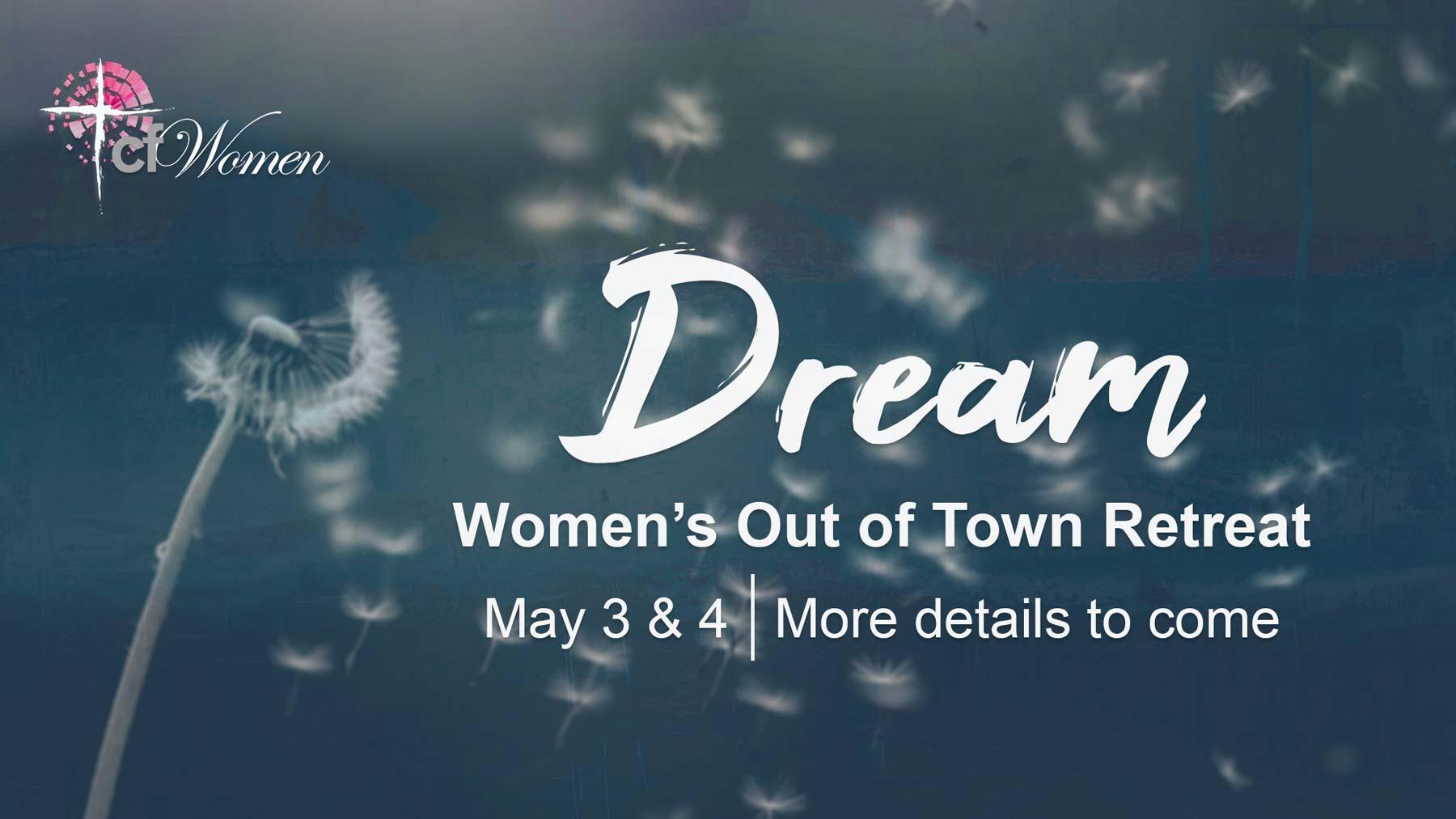 Christian Fellowship Church's 2019 Women's Retreat at Osage Beach