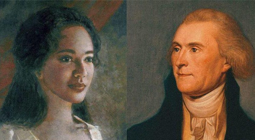 Consent Of The Governed Thomas Jefferson S Relationship With