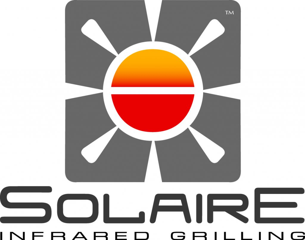 Solaire Infrared Grilling logo