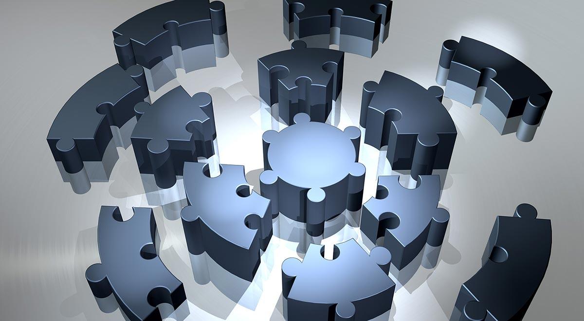 Solve the Tech Puzzle