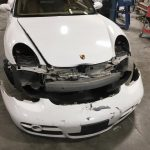 Bumper Repair in Columbia, Mo