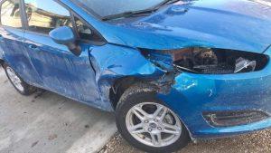 Misouri Car Accident Before