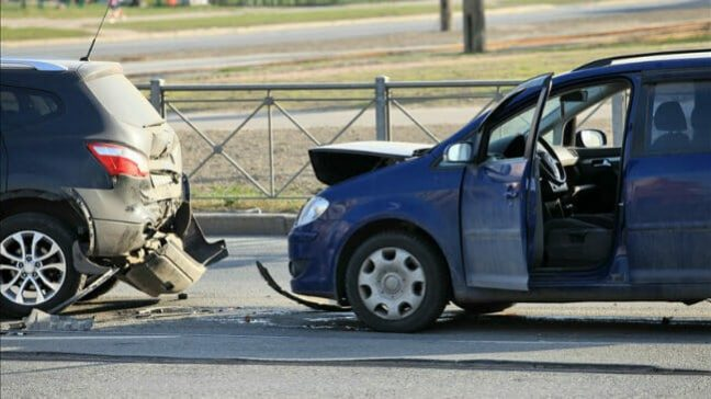 What to do After Car Accident Missouri