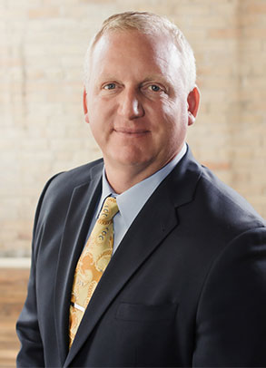 Ron Netemeyer<br/>Partner