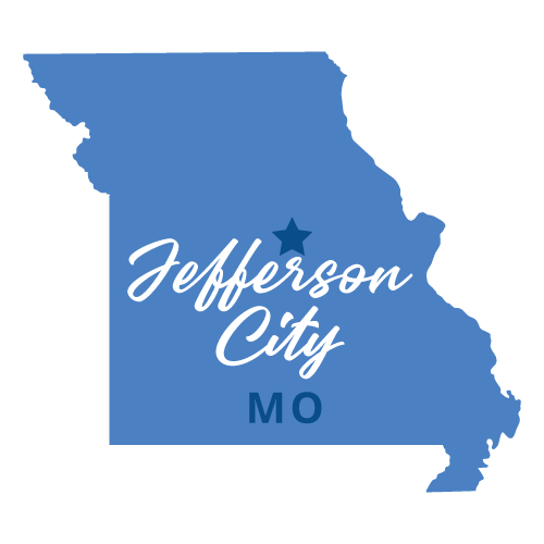 Jefferson City, Mo | Harper, Evans, Wade & Netemeyer | Service Areas