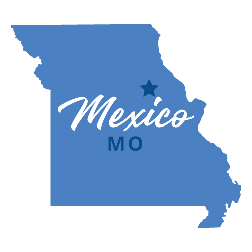 Mexico, Mo | Harper, Evans, Wade & Netemeyer | Service Areas