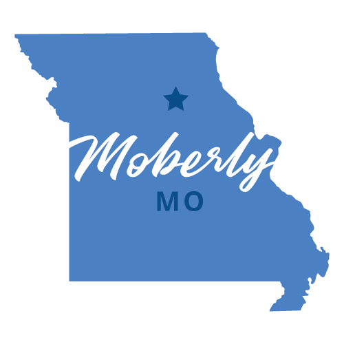 Moberly, Mo | Harper, Evans, Wade & Netemeyer | Service Areas