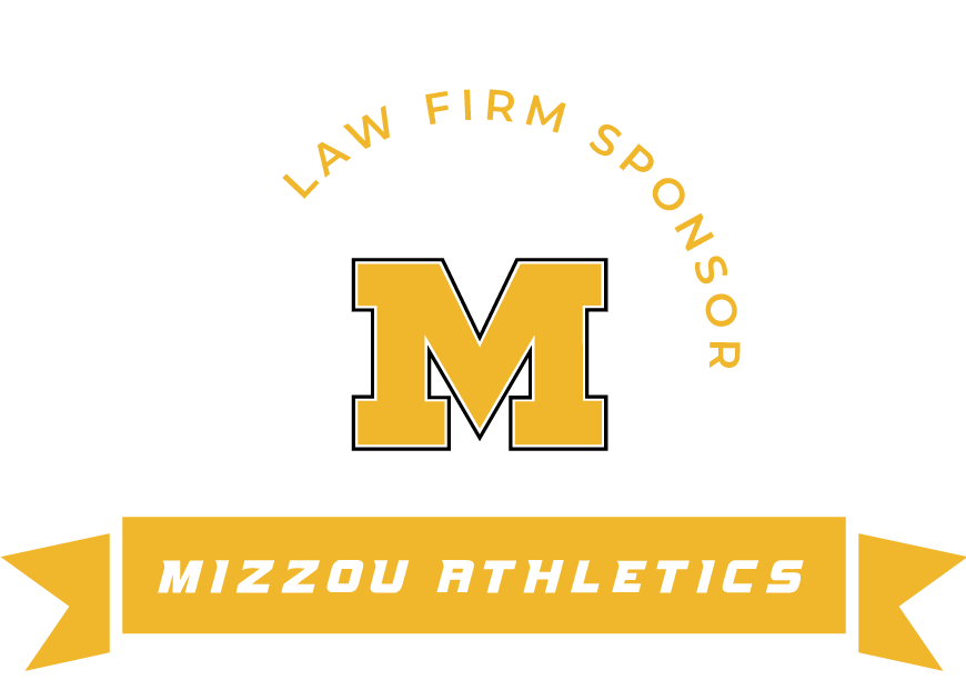 Harper Evans Wade & Netemeyer is the proud law firm sponsor of Mizzou Athletics.
