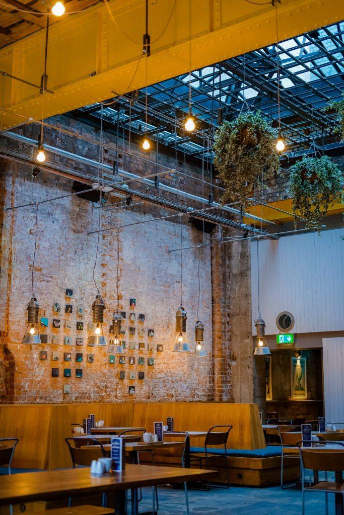 commercial restaurant remodeling