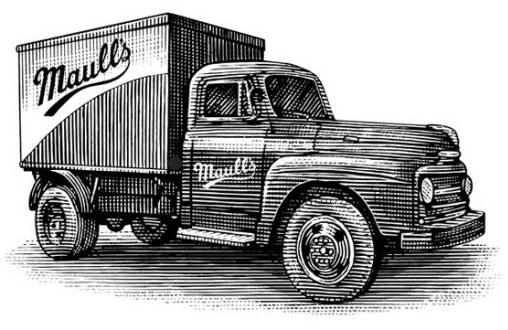 Maull_s-Truck-art-1