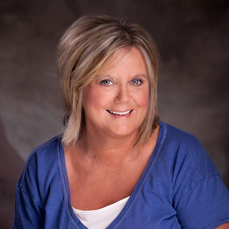 Debra Zeugin, The Paul Long Agency bookkeeper