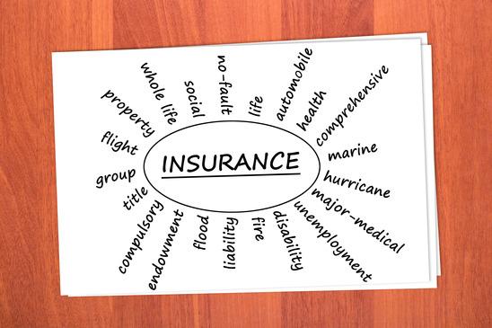Full-Line Insurance Agency