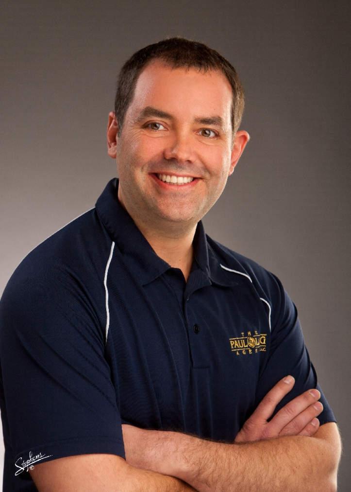 Paul Long, Owner